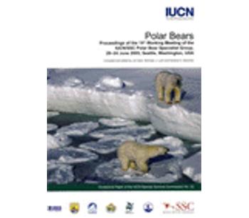 Polar Bears: Proceedings of the 14th Working Meeting of the IUCN/SSC Polar Bear Specialist Group, 20–24 June 2005, Seattle, Washington, USA