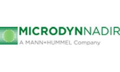 MICRODYN SpiraSep™ 960 - UF Module