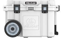 Pelican - Model 45QW - Elite Wheeled Cooler