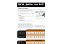 LM30 Underground Core Drill Technical Overview Brochure