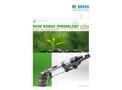 Bauer - Sprinkler Brochure