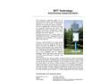 Autonomous Measuring Station Brochure