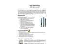 Model RS04/X - Gamma Detector Brochure