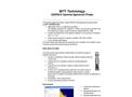 Model GSP02/X - Gamma Spectrum Probe Brochure