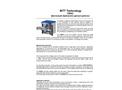 Model AMS02 - Mobile Aerosol Monitoring System Brochure