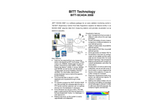 SCADA - Version 2008 - Radiation Monitoring Control Center Software Brochure