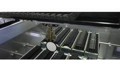 Model AMS 02 - Aerosol Monitoring System