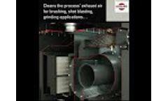 KELLER PREMOS: Air Filtration System Monitoring Video