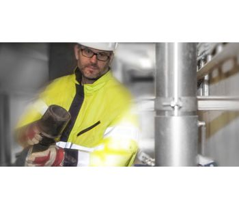 Vacuum technology solutions for energy industry - Energy