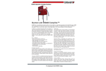 DISAB CompVAC Electrical Powered Suction Unit - Data Sheet
