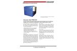 Disab - Model PES-301 (75-90 kW) - Free Standing Vacuum Units - Datasheet