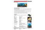 Disab Centurion - Model LN20 - Truck Mounted Vacloader - Datasheet