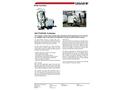 Disab Vacturion TrollyVac - Semi-Mobile, Diesel Powered Vacloader - Datasheet
