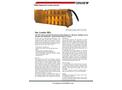Disab RoRoVAC - Model SDL - Semi-Mobile Diesel Powered Vacloader - Datasheet