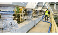 Disab - Stationary Vacuum Systems