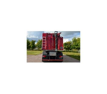Truck Mounted Vacloader-1