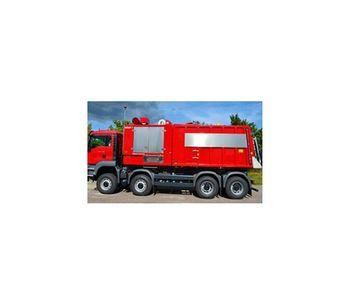 Truck Mounted Vacloader-2