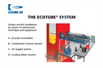 Ecomb - Ecotube System - Brochure 2