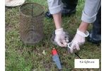 Lipophilic sampling for groundwater testing - Soil and Groundwater - Soil and Groundwater Monitoring and Testing