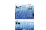 ExposMeter EWH-Pest Hydrophilic Pesticides Water Sampler - Brochure