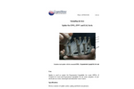 Spider for EWL, EWV and EAL Series – Brochure