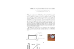 ExposMeter - Model EWM Series - Metal Water Sampler Brochure