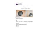 ExposMeter - Model 3 EAL Series - Umbrella for Sampling Devices Brochure