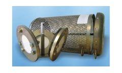 ExposMeter - Model EWH-Pest - Hydrophilic Pesticides Water Sampler