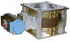 ITK Envifront - Model SGAB - Throttle Valve for Dust Filtration