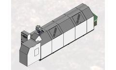 Big Hanna - Model T120_40L(S) - Food Waste Composter