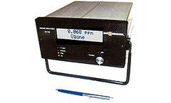 Spectrex - Model UV-100 - Ozone Analyzer