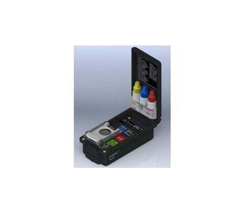EX-DETECT - Model XD-5 - Explosives Detector