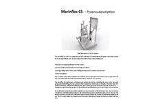 Marinfloc - CS Unit Brochure