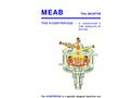 AKUFVE - Model H - Liquid-Flow Centrifug Mixture Brochure