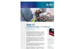 Gas Detector Array GDA FR Series- Brochure