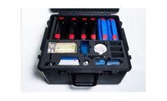 AirSense - First Response Sampling Kit