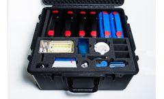 AIRSENSE - Sampling and Sample Preparation Kit