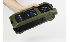 AirSense - Model GDA-P - Personal Gas Detector Array