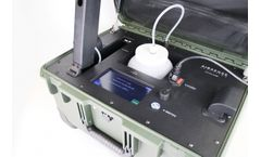 AIRSENSE - Model Airfog - Case - Disinfection Device for Premises and Vehicles