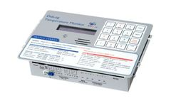 DiaLog - Model TM-Series - Temperature Monitoring and Alarm Notification Systems