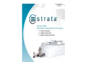 Strata® SPE Sample Preparation Products
