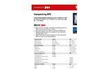 RUNI - Model SK240 - Screw Compactor Brochure