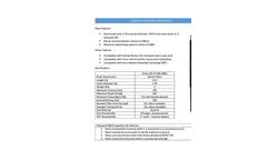 PANACEA P200 Delrin User Manual