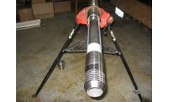 SimulProbe - Maxiprobe Used in Exploratory Borehole Drilling