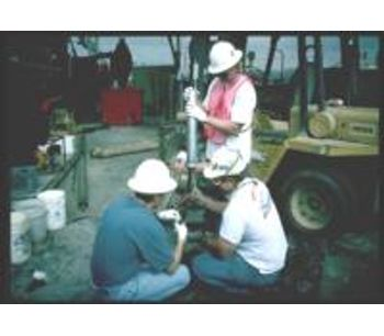 Maxiprobe Used in Exploratory Borehole Drilling-2