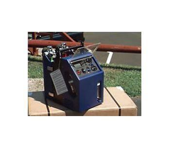 MiniFID - Model 3010P - Portable Heated FID Total Hydrocarbon Analyzer