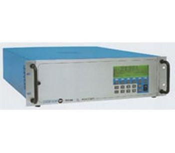 Model 8000M - Paramagnetic O2 Analyzer