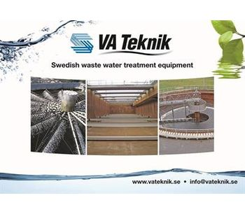 Sludge removal for municipal water treatment - Government - Municipalities