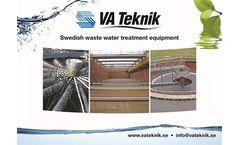 Sludge removal for sedimentation tanks