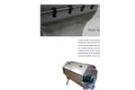 Model RS - Drum Screen - Brochure